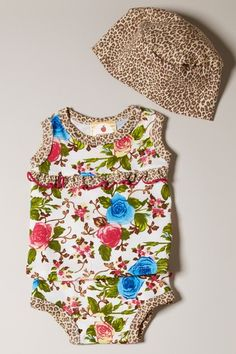 Country Baby  $18