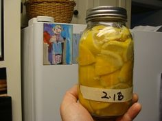 preserved lemons--yo...