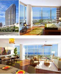 에이미의 하와이 부동산 소식: 케아우오후 플레이스 일반 투자자 분양시작
