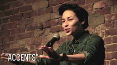 Denice Frohman - Accents // beautiful spoken word poem about ethnicity.