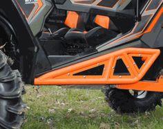 Super ATV Rock Sliders - RZR XP 1000 / XP Turbo / S 1000 / 900 / S 900