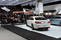 2014 Volkswagen CC Release Date