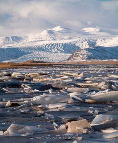 Viaje fotográfico a islandia winter 2018