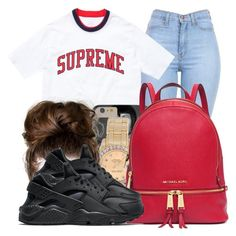"""What Did You Slip Up In My Cup."" by nasiaamiraaa ❤ liked on Polyvore"