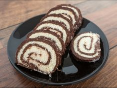10 lip-smacking reasons you need more MASCARPONE in your life Chocolate Roll, Homemade Chocolate, Coconut Chocolate, Chocolate Cake, Nutella, Coconut Biscuits, Macedonian Food, Pastry Board, Hungarian Recipes