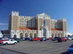 Jones AT&T Stadium-Texas Tech