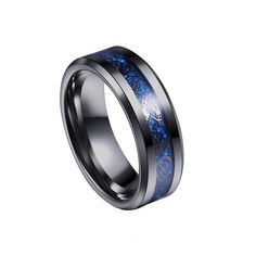 Yellow Chimes Stainless Steel Ring Fashion Rings, Fashion Jewelry, Couple Rings, Cubic Zirconia Rings, Titanium Rings, Stainless Steel Jewelry, Types Of Rings, Black Rings, Rings For Men