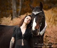 The Duke and I by Anette Augestad