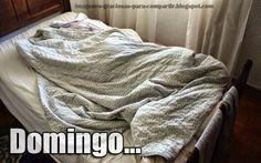 Hoy es DOMINGO!!!!