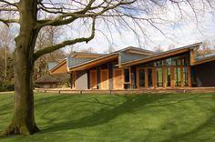 park pavilion architecture - Google Search