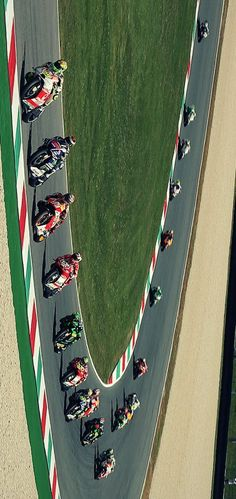 Mugello race / MotoGP 2014