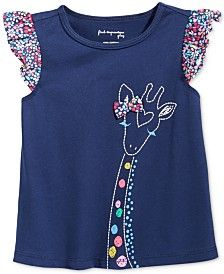 Baby Girl Clothes at Macy's come in a variety of styles and sizes. Shop Baby Girl Clothing at Macy's and find newborn girl clothes, toddler girl clothes, baby dresses and more. Girls Pjs, Kids Outfits Girls, Kids Girls, Trendy Outfits, Girl Outfits, Sewing Baby Clothes, Diy Clothes, Fashion Clothes, Baby Shirts