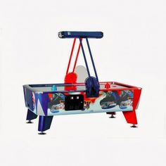 Air-hockey Mini fast track - 3 949,00 €  #Jeux #Airhockey