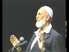 Ahmed Deedat Français Le Prophète Mohamed Dans La Bible Ce quon nous cache - YouTube