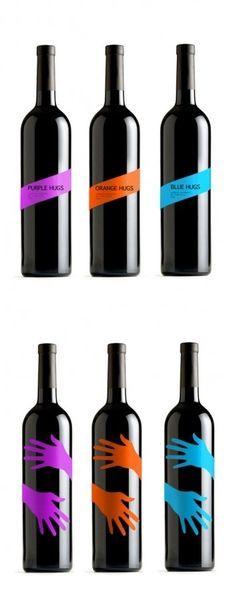 Creative Wine Label Designs | Design | ARTBoom
