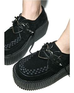 Women's Creepers & Creeper Sneakers | Dolls Kill