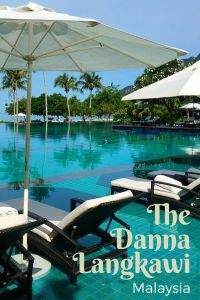 Top 10 reasons The Danna Langkawi resort is the perfect luxury getaway in Malaysia!