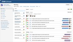 JIRA Software - Issue & Project Tracking for Software Teams | Atlassian