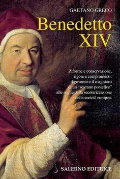 Prezzi e Sconti: #Benedetto xiv  ad Euro 16.99 in #Gaetano greco #Book storici
