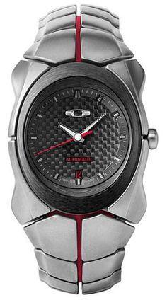 f62d3bde3475a Oakley Time Bomb II Watch Remembered G Shock, Óculos De Sol Da Oakley,  Óculos