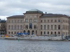 National Museum Of Sweden - Some Beautiful Places to be visited in Stockholm