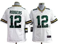 http://www.yjersey.com/nike-packers-12-rodgers-white-game-jerseys-discount.html Only$36.00 #NIKE PACKERS 12 RODGERS WHITE GAME JERSEYS #DISCOUNT Free Shipping!