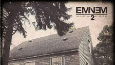 Eminem The Marshall Mathers LP 2 Review