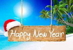 Sending Warm Island Wishes for a SANDTASTIC New Year! - IslandTime Treasures