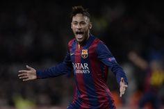 Les 11 joueurs les + chers du monde 11. Neymar (FC Barcelone) Valeur : 58M €