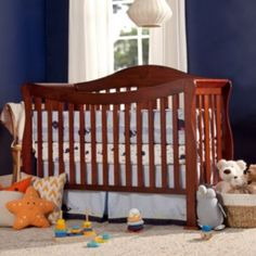 DaVinci Parker Crib Set