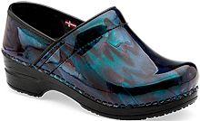 Nursing Shoes - Sanita Smart Step Professional Acasia Clog