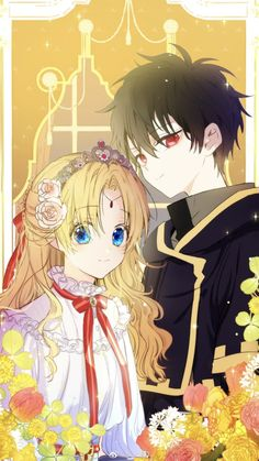 Shared by ☆ Michelia ^-^. Find images and videos about anime, lucas and webtoon on We Heart It - the app to get lost in what you love. Couple Anime Manga, Couple Amour Anime, Chica Anime Manga, Anime Love Couple, Cute Anime Couples, Kawaii Anime, Anime Guys, Art Anime Fille, Anime Art Girl