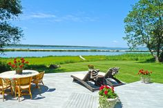 North Haven NY 3 Bedroom Home For Sale On The Water   Brown Harris Stevens