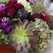 Classic Wine Country Wedding - Elizabeth Anne Designs: The Wedding Blog