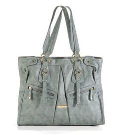 """timi & leslie """"amanhecer"""" saco de fraldas.  Não posso acreditar que timi & sacos de fraldas de Leslie são este elegante!  por tamika"""