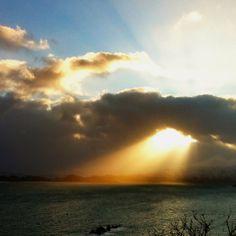 Kodiak Flashlight Kodiak Island, Flashlight, Weather, Spaces, Celestial, Sunset, Photography, Outdoor, Outdoors