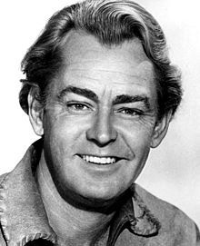 Alan Ladd 1950s.JPG  Alcohol and drug overdose/....Rumor was that he and June Allyson were having an affair and just as she was ready to leave with him, her husband, Dick Powell, had a heart attack and she couldn't risk the public's reaction to a wife leaving her husband when he was ill and needed her.