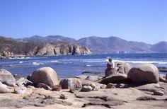 Escursioni #Sardegna: #Fluminimaggiore, Scivu e Capo Pecora