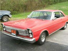 1965 FORD GALAXIE-500 | Morristown TN