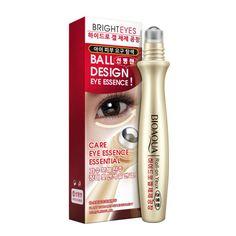Magic Anti Dark Circle Under-eye Bags Remove Eye Essence Firming Eye Cream J2 V2