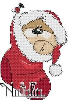 Fizzy Moon, Cross Stitch, Teddy Bear, Toys, Animals, Fictional Characters, Art, Punto De Cruz, Dots