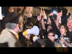"""""""We now demand: Let the army destroy!"""" - Shocking leaked video shows what Israeli Zionists actually believe!"""