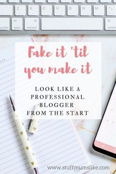 Want to become a professional blogger? Here are the tips and tricks you need to get you started.