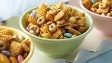 Honey Nutty Chex® Mix Recipe. Over 50 recipes!