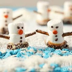 Unabashedly sweet, create these wintertime cookie recipe with your kids for an afternoon of fun.