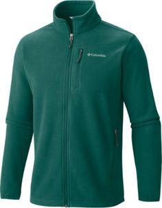 Columbia Men's Cascades Explorer Fleece Jacket