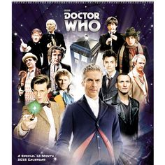 davidtennantcom: HQ Photos From The New Doctor Who 2015 Calendars Doctor Who Shop, The New Doctor, New Doctor Who, Doctor Who Specials, Hello Sweetie, Thing 1, Torchwood, Geronimo, David Tennant