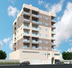 789 - Noêmia Machado Residence - Apartamento 2 dormitórios - Morretes - Itapema/SC ~ WWW.FSIMOBILIARIA.COM