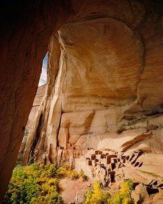 Betatakin, Navajo National Monument, Navajo Nation, Arizona