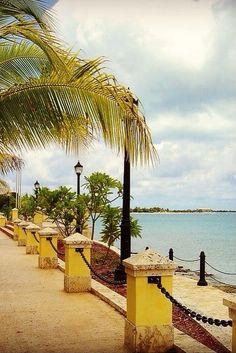 Fredriksted, St. Croix  USVI